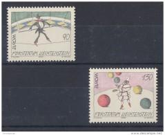 Liechtenstein - 2002 Europa MNH__(TH-1512)