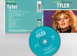 Bonnie Tyler Les Indispensables CD ORIGINAL Avec 14 Titres / 14 Titles - Disco, Pop