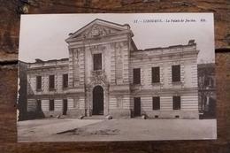 33, LIBOURNE, LE PALAIS DE JUSTICE - Libourne