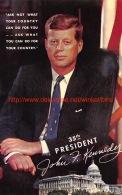 John F Kennedy - Présidents