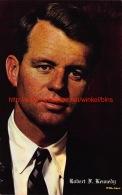 Robert Kennedy - Présidents