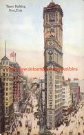Times Building New York - NY - New York