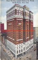 Hotel McAlpin Herald Square New York - NY - New York