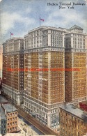 Hudson Terminal Buildings New York - NY - New York