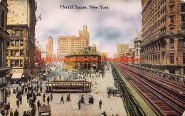 Herald Square New York - NY - New York