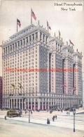 Hotel Pennsylvania New York - NY - New York