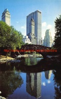 Central Park New York - NY - New York