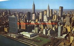 United Nations New York - NY - New York