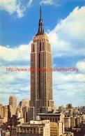 Empire State Building New York - NY - New York