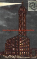 1909 Singer Building New York - NY - New York