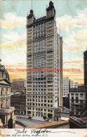 1906 Park Row Building New York - NY - New York