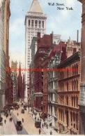1919 Wall Street New York - NY - New York