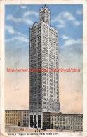 1919 World Tower Building New York City - NY - New York