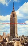 Empire State Building New York City - NY - New York