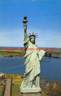 Statue Of Liberty New York City - NY - New York