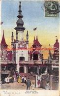 1909 Cafe Luna Park Coney Island New York - NY - New York