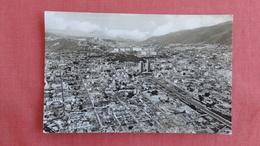 Venezuela Caracas    RPPC   Has Stamp  & Cancel-ref --2488 - Venezuela