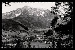 [026] Spital Am Pyhrn, Gel. 1962, Bez. Kirchdorf, Foto Oth (Windischgarsten) - Spital Am Phyrn