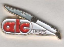 Couteaux DeThiers - Coutellerie Atc - Städte