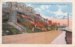 1921 Paterson Plank Road From Hoboken To Jersey City New Jersey - Etats-Unis