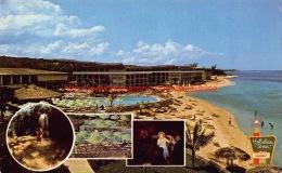 Holiday Inn Hotel Montego Bay - Cartes Postales