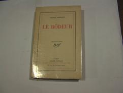 (n°15) Le Rodeur PIERRE HERBART Librairie Gallimard  éditions De La Nouvelle Revue Francaise 1931 TB - Non Classés