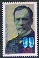 France 1995 Yt N°2925 MNH ** Centenaire De La Mort De Louis Pasteur - France