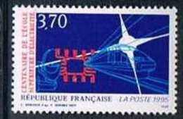 France 1995 Yt N°2937 MNH ** École Supérieure D'Électricité - France