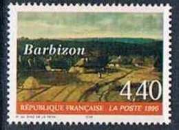France 1995 Yt N°2970 MNH ** Barbizon - France