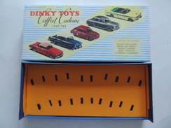 Dinky-Toys : Repro Coffret Cadeau N°24-57