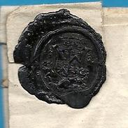 Rhone - Lyon Pour Le Chanoine De La Cathédrale De Castres (Tarn). 1773 - Postmark Collection (Covers)
