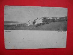 KERCH CHOKRAT 1903 View From Road. RARE Russian Postcard. - Russia
