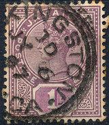 Stamp    Used Lot#12 - Grande-Bretagne (ex-colonies & Protectorats)