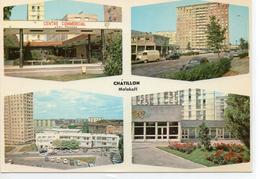 Chatillon.. Malakoff.. Belle Multi-vues Centre Commercial Voitures - Châtillon