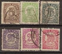 España U 0745/720 (o) Cifras. 1938 - 1931-Hoy: 2ª República - ... Juan Carlos I