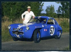 DB COACH GUIGNOUX 1952 Vainqueur Tour Auto 1952 . Voir Recto - Verso    (U130) - Rally
