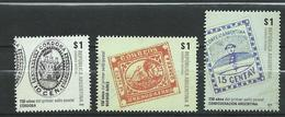 Argentina 2008 The 150th Anniversary Of The First Postage Stamp.Block Stamp.MNH - Argentina