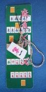 Phone Strap Mah Jong - Other