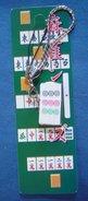 Phone Strap Mah Jong - Briquets
