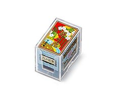 "Nintendo Hanafuda  "" Miyako No Hana "" Set   ( Black ) - Group Games, Parlour Games"