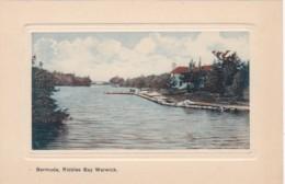 Bermuda Riddles Bay Warwich - Bermudes