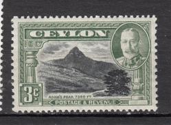 Ceylan, Ceylon, Adams Peak, Montagne, Mountain, Escalade, Climbing, George V