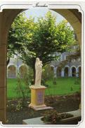 Issoudun Notre Dame Du Sacre Coeur La Statue  CPM Ou CPSM - Issoudun