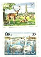 1999 - Irlanda 1152/53 Europa - 1949-... Repubblica D'Irlanda