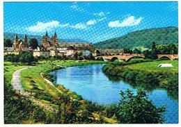 LUXEMBOURG  ECHTERNACH   PANORAMA AVEC SURE     ***       A   SAISIR   ****** - Echternach