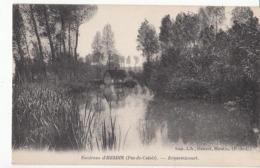 Dep 62 - Environs D'Hesdin - Ecquemicourt : Achat Immédiat - Hesdin