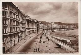 SALERNO - VIA  LUNGOMARE DA OCCIDENTE..........CCC - Salerno