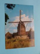 GRONSVELD Korenmolen ) ( Hollandse MOLEN / MOULIN ) Anno 19?? ( Details : Zie Foto´s ) !! - Eijsden