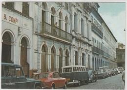 BRESIL  -   Brasil  -  SAO LUIS  (MA)  Sobrados Colonias  -  Combi Volkswagen   ;  105x150 - São Luis