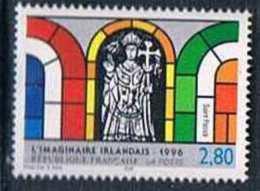 France 1996 Yt N°2993 MNH ** Festival D'art Irlandais - France